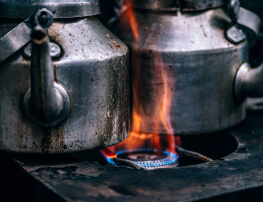 Gas Installation, Gas Fitting Services