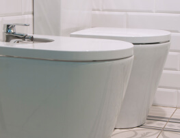 Leaking Toilets, Toilet Repairs